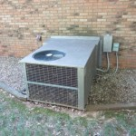 Carrier Package Heat Pump