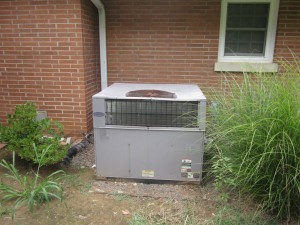Carrier Gas Package Unit
