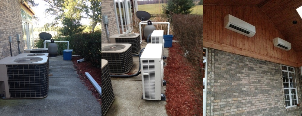 Sunroom Heating and Cooling Bowling Green KY | SOKY Comfort