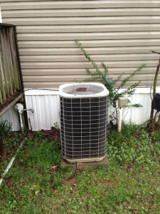 Miller Mobile Home Air Conditioner